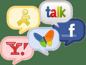 Instantbird, nuevo cliente de mensajería instantánea multiprotocolo