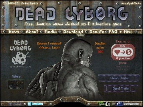 DeadCyborg