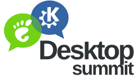 Desktop-summit