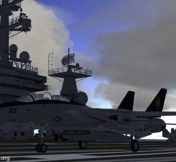 FlightGear-2-4-0-5