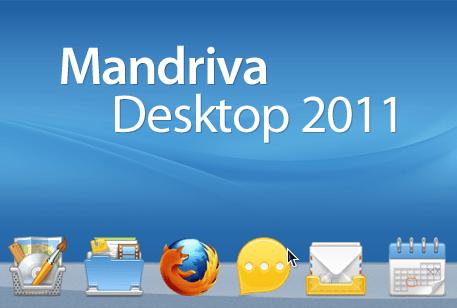 ¡Al fin está aquí Mandriva 2011! [Actualizada]