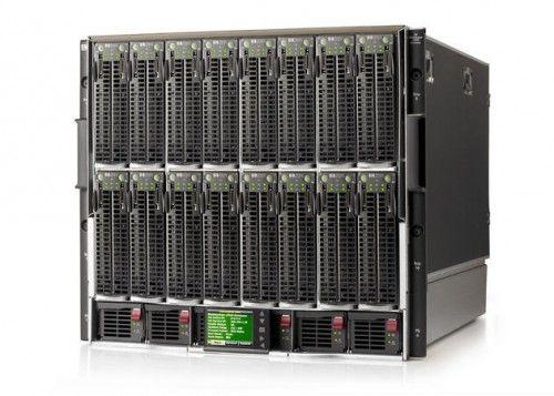Proliant linux 500x357 Linux, el ingrediente secreto de la infraestructura convergente de HP