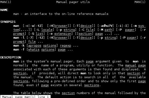 Unix_manual