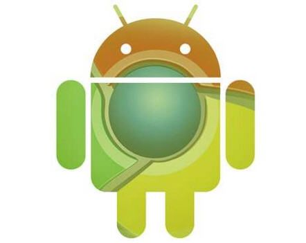 android chrome how to go igni