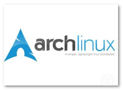 Disponible Arch Linux 2011.08.19
