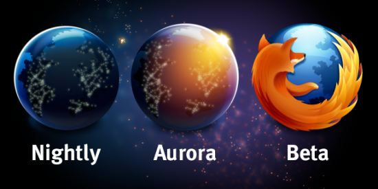 firefox-aurora-nighly