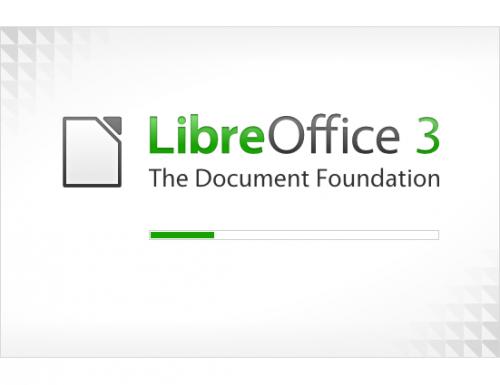 LibreOffice 3.4.2: preparado para la gran empresa