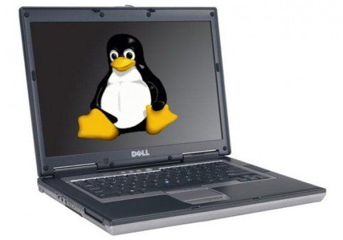 linux-laptop