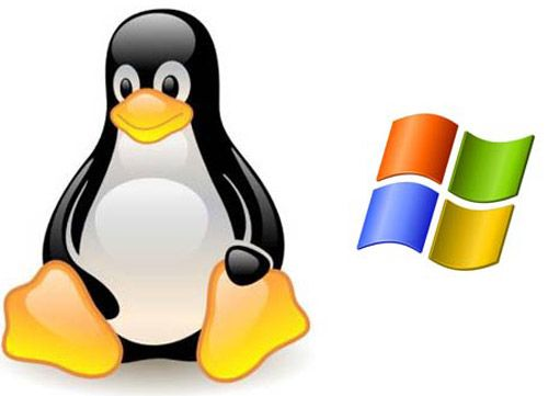 linux windows Microsoft says Linux is no longer a threat