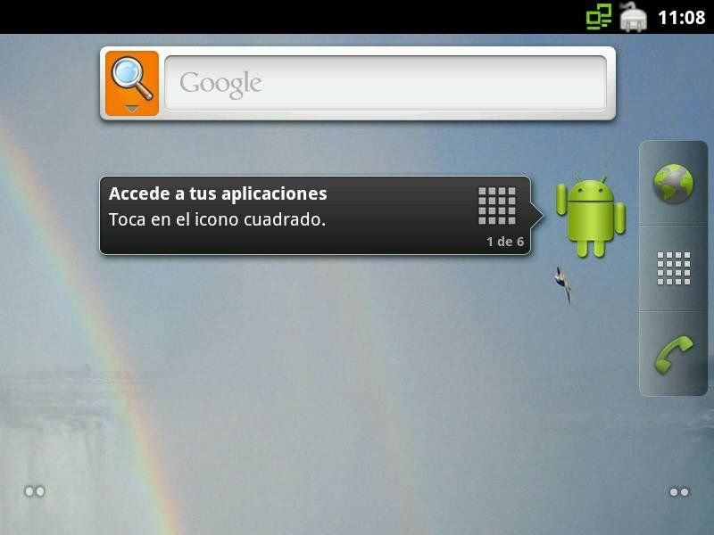 descargar sistema operativo android para pc