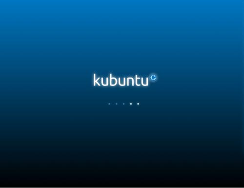 Kubuntu