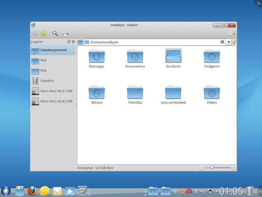 Mandriva-2011_icons
