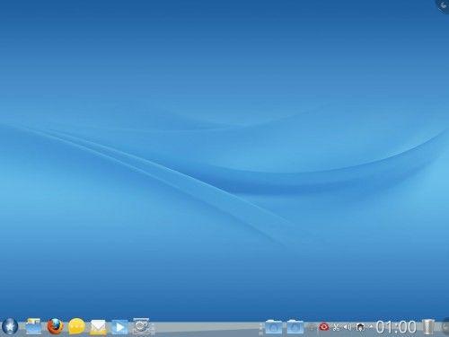Mandriva 2012_Desktop