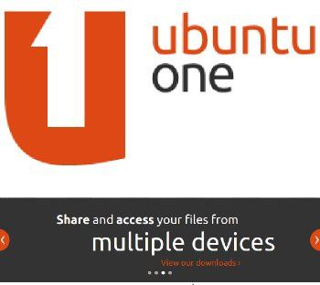 Disponible Ubuntu One para Windows