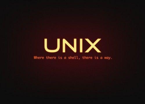 Libros imprescindibles para comprender las bases de Unix