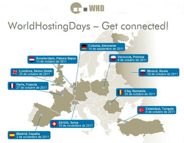 worldhostingdays