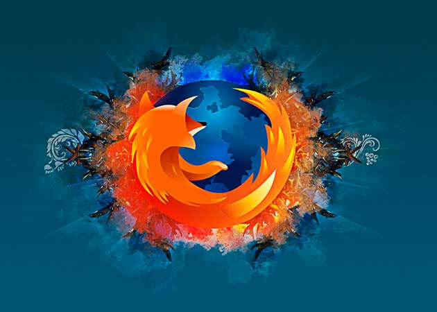 Firefox-10