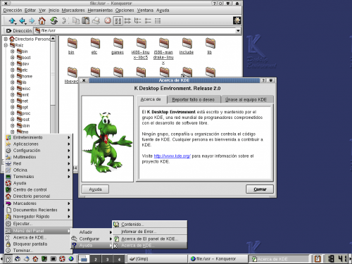 KDE-2.0-es-es
