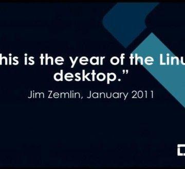 LinuxCon 2011 - 13
