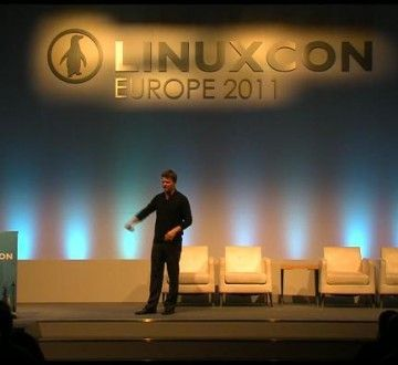 LinuxCon 2011 - 14