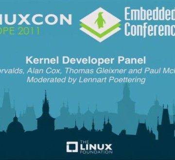 LinuxCon 2011 - 15