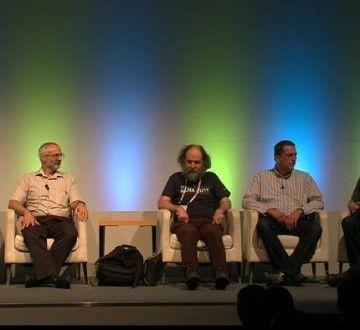 LinuxCon 2011 - 17