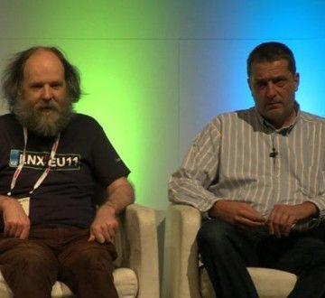 LinuxCon 2011 - 19