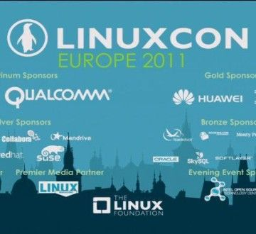LinuxCon 2011 -2