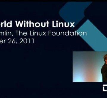 LinuxCon 2011 - 4