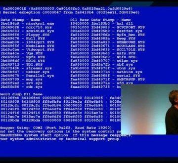 LinuxCon 2011 - 5