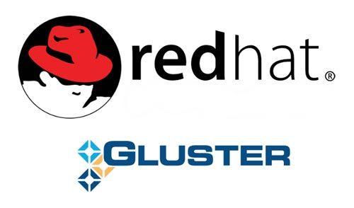 Red-Hat-Gluster