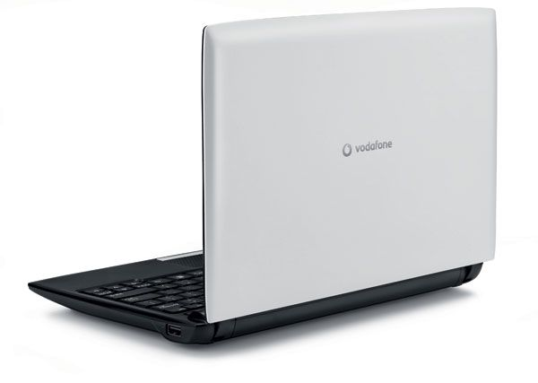 Vodafone-Webbook