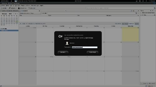 Impressions GNOME 3.2 and GNOME Shell in Ubuntu 11.10