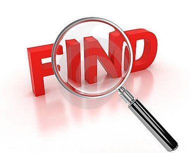 find de