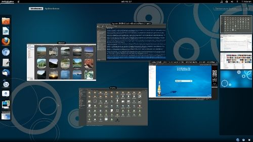 Thoughts on GNOME 3.2 and GNOME Shell in Ubuntu 11.10
