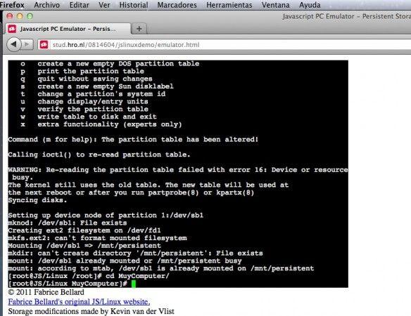 navegador-linux