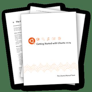 ump El Manual de Ubuntu busca colaboradores con una nueva organización