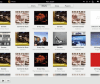gnome 3 music albums 100x84 GNOME prepara un rediseño de sus aplicaciones base