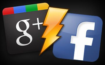 google-plus-vs-facebook