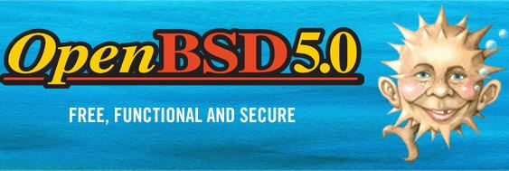 openbsd 5.0