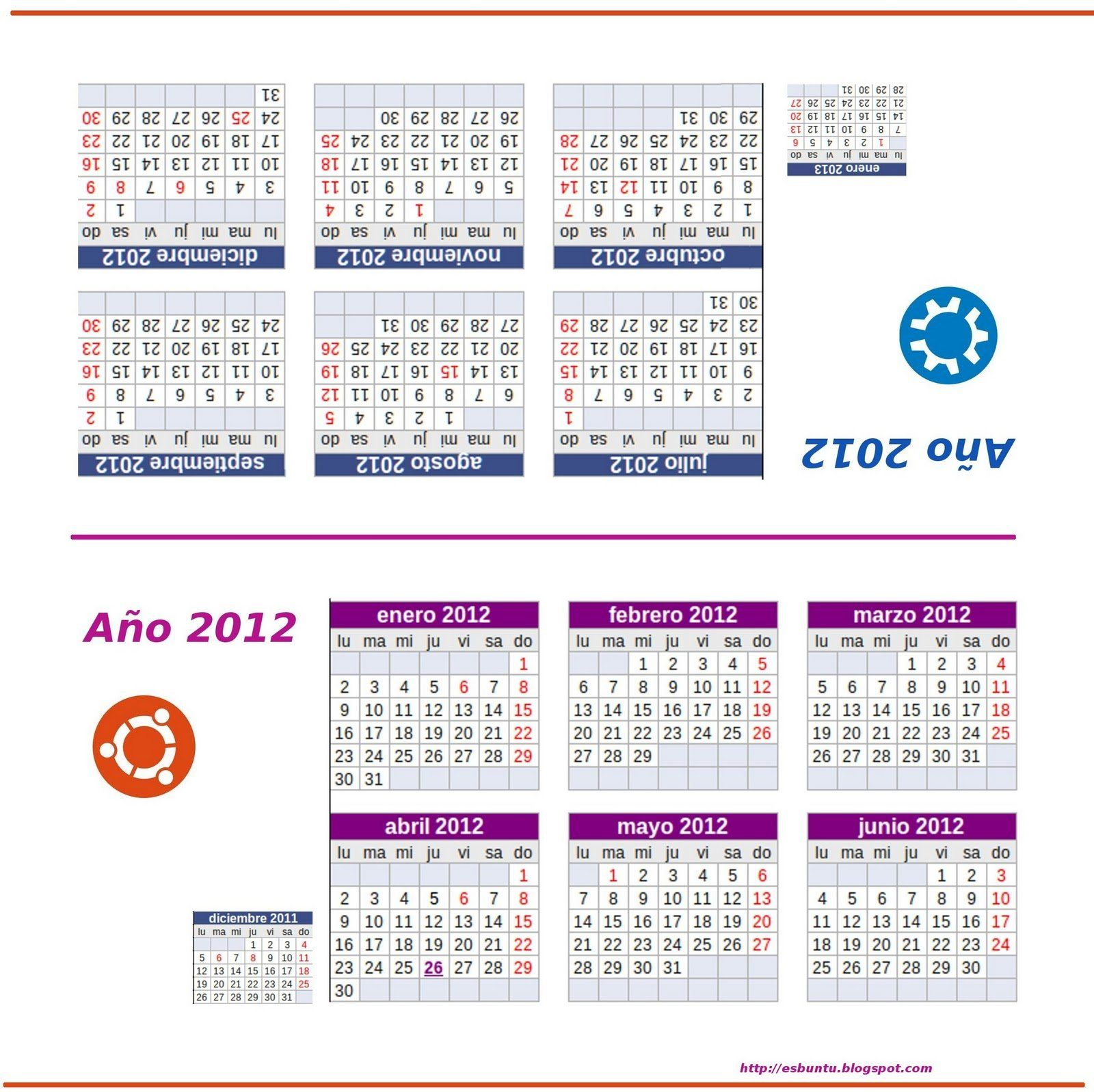Calendario1012paver