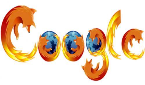 GoogleFirefox