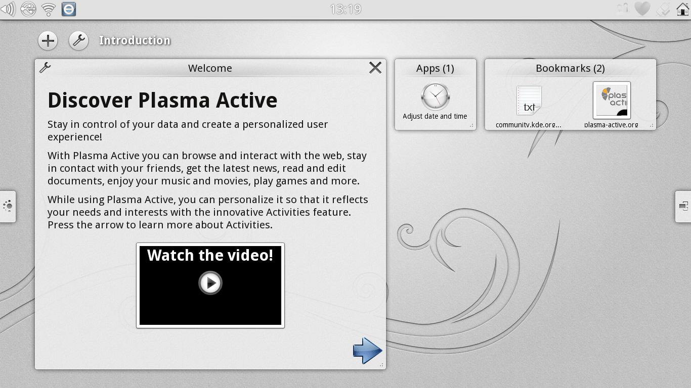 PlasmaActive_Introduction
