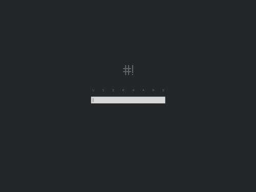crunchbang3 500x375 Crunchbang Linux: el sistema minimalista