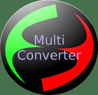 FF Multi Converter, convierte imágenes, audio, vídeo y documentos