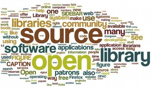 opensource 500x294 Cinco tecnologías Open Source a las que prestar atención en 2012