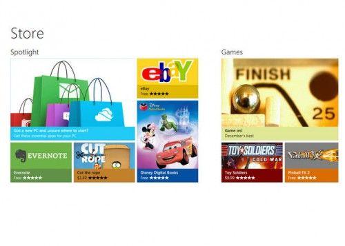 "Windows Store El Nuevo ""anti Open Source"" Taringa"