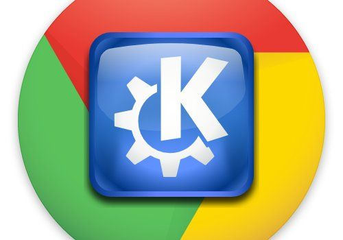 KDE Chrome What is the best web browser for the KDE user?