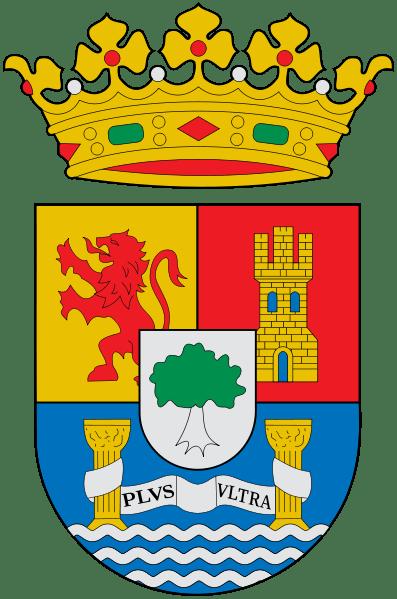 Escudo-Extremadura