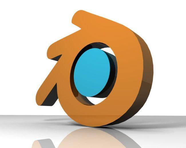 blender-logoBlender Logo